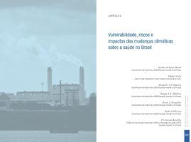 <em>Modelagem climática e vulnerabilidades setoriais à mudança do clima no Brasil</em> | MCTI