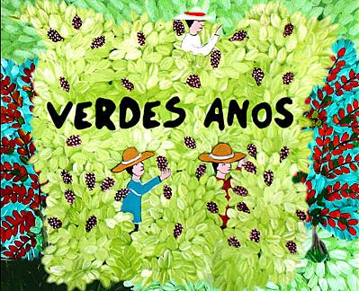 <em>Aparecida Azedo</em>, letreiros de vídeo | Mapa Filmes
