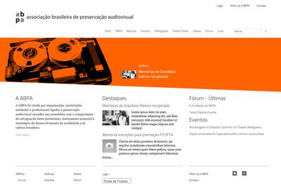 Associação Brasileira de Preservação Audiovisual
