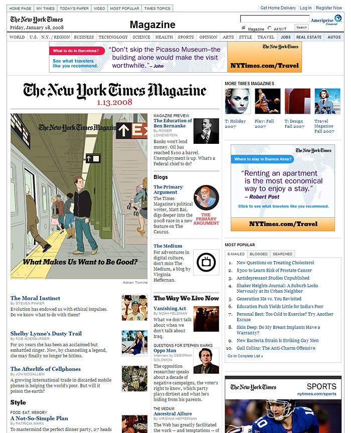 As imagens devem ser úteis à compreensão do conteúdo, incuindo as dos banners e da identidade visual do site