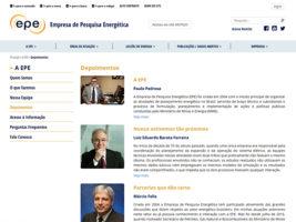 Empresa de Pesquisa Energética (EPE)